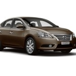 Nissan Sylphy 2014.02