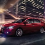 Nissan Sylphy 2014.03