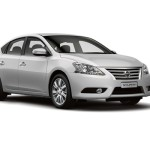 Nissan Sylphy 2014.04