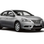 Nissan Sylphy 2014.05