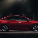 Nissan Sylphy 2014.07