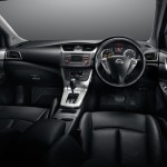 Nissan Sylphy 2014.08