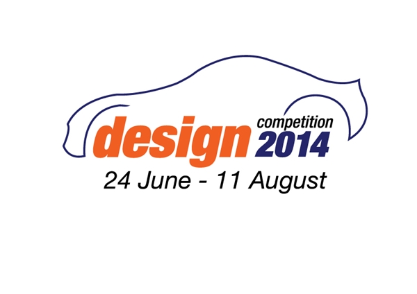DesignContestLogo