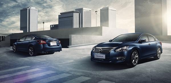 Nissan Teana 2014.08