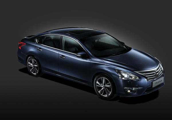 Nissan Teana 2014.12