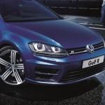 VW Golf R 2014.01