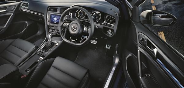 VW Golf R 2014.04