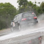 07 Nissan Safety Driving Experience_Skid Control