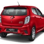 Perodua Axia Advance 2014.04