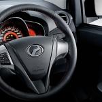 Perodua Axia Advance 2014.12