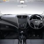 Perodua Axia Standard E 2014.03