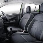 Perodua Axia Standard G 2014.07