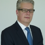 Mr Andreas Prinz, COO Commercial