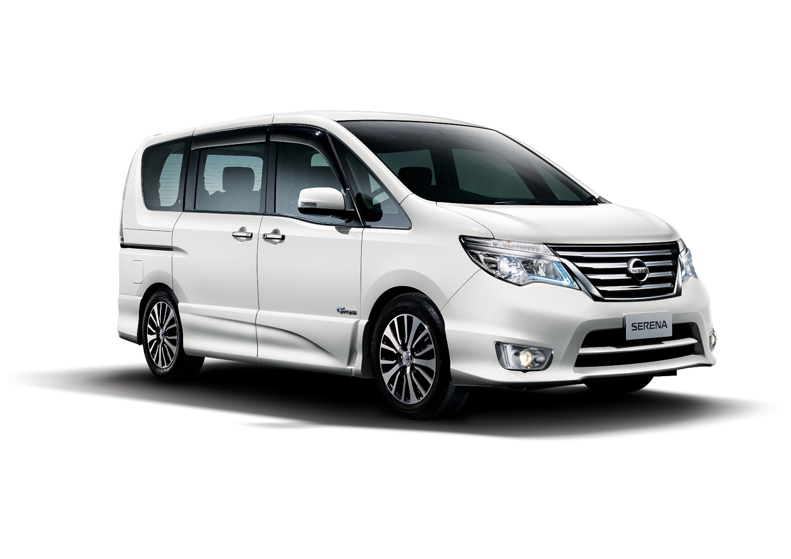 new nissan serena autos weblog. Black Bedroom Furniture Sets. Home Design Ideas