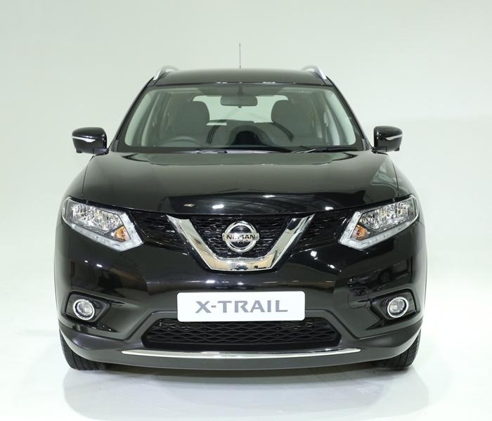 Nissan X-Trail 2014.01