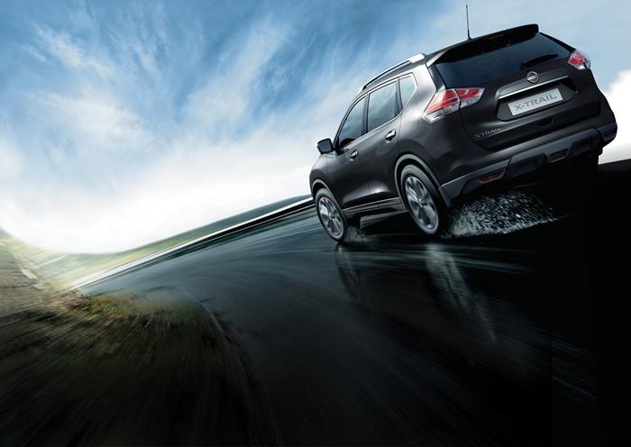 Nissan X-Trail 2015.18