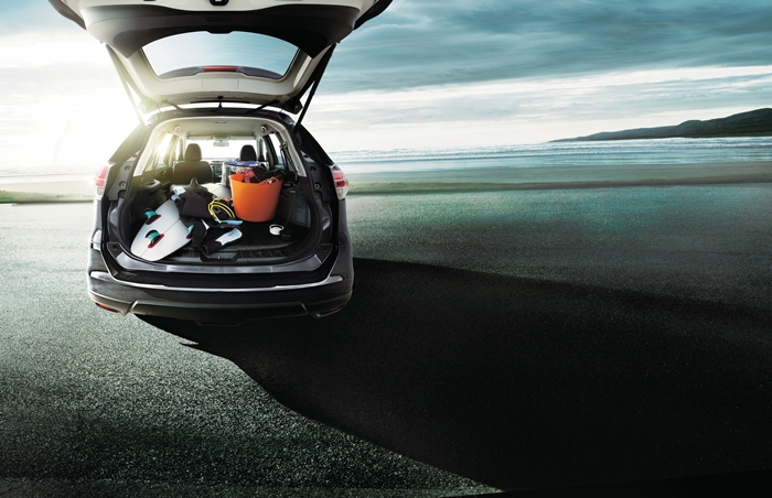 Nissan X-Trail 2015.20
