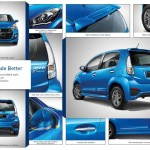 Perodua Myvi Studio 2015.09