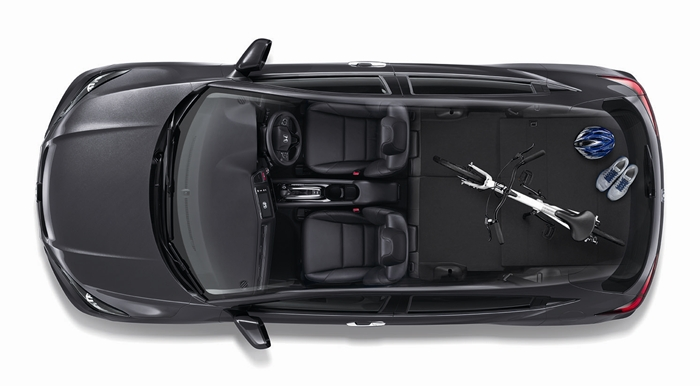 Honda HR-V 2015.22