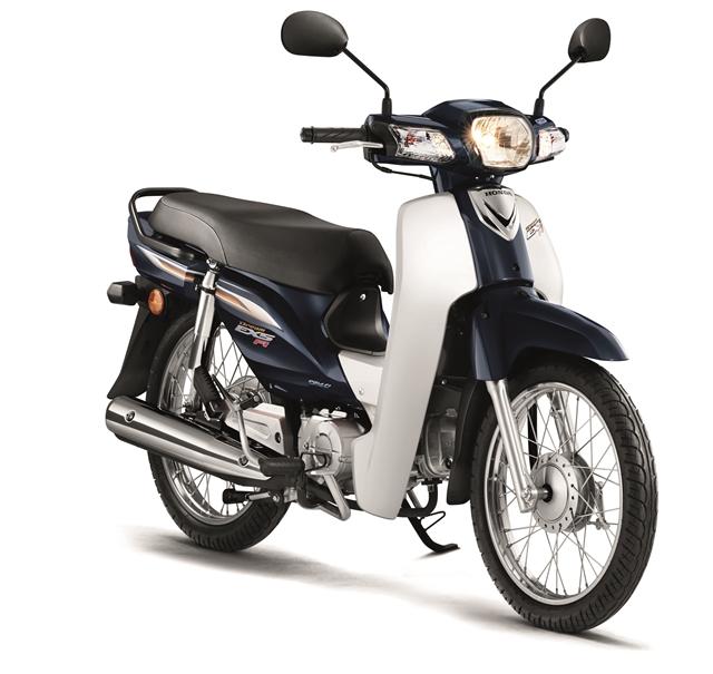 Honda EX5 Dream FI 2015.07