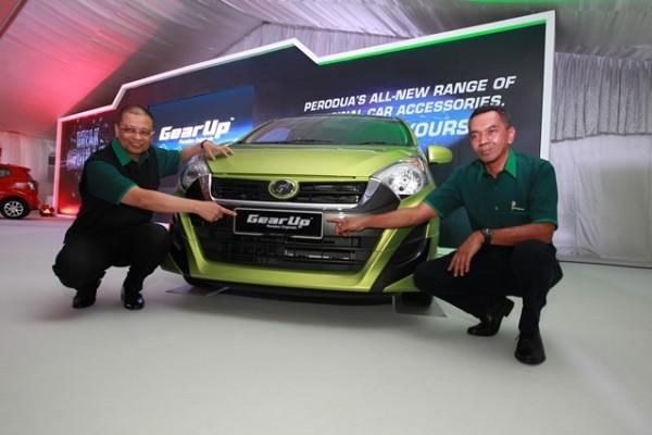Perodua Axia GearUp 2015.01