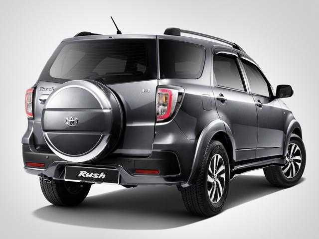 Toyota Rush 2015.01