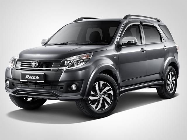 Toyota Rush 2015.03