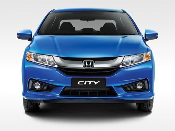 Honda City 2015.01