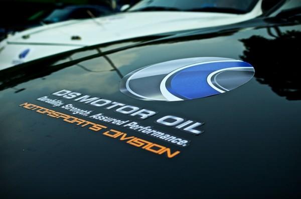 DS Motor Oil 2015.02