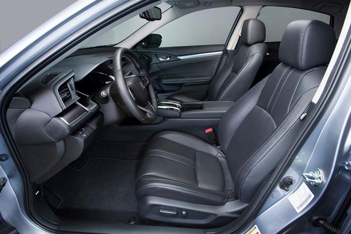 Honda Civic AS 2015.03