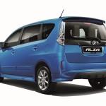 Perodua Alza S 2015.02