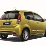 Perodua Myvi Premium XS 1.3 S 2015.03