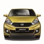 Perodua Myvi Premium XS 1.3 S 2015.04