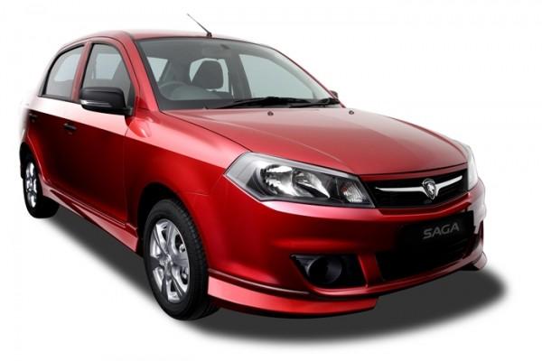 Proton Saga Plus 2015.02