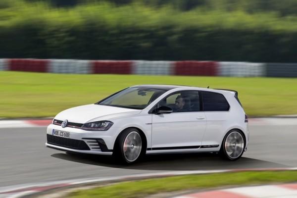 VW GTI Clubsport 2015.01