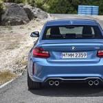 BMW M2 2015.02