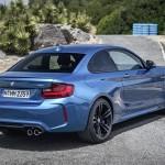 BMW M2 2015.03