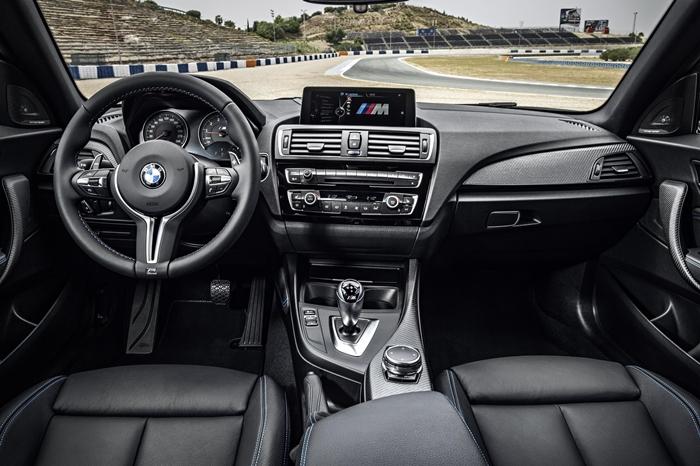 BMW M2 2015.04