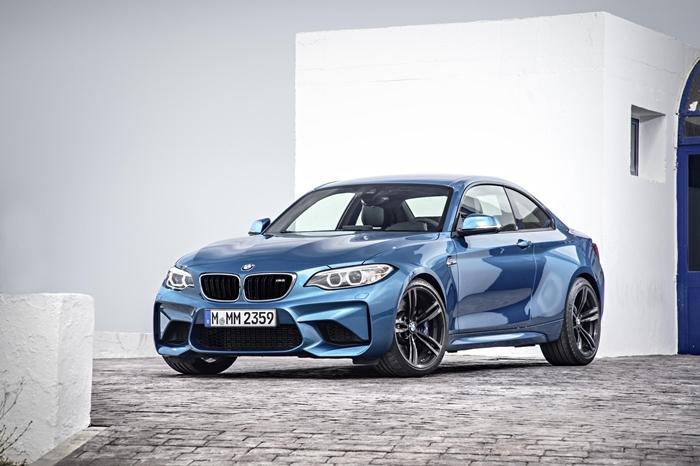 BMW M2 2015.06