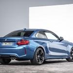 BMW M2 2015.07