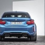 BMW M2 2015.08