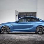 BMW M2 2015.10