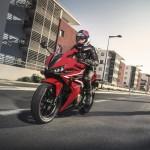 Honda CBR500R 2015.02
