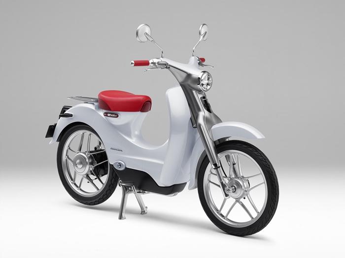 Honda TMS 2015.03
