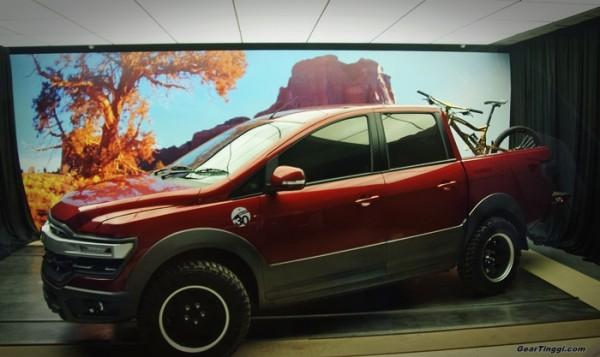 Proton Pick-up Concept 2015.03
