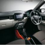 Suzuki Ignis 2 2015