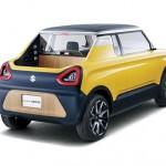 Suzuki Mighty Deck Concept 2 2015