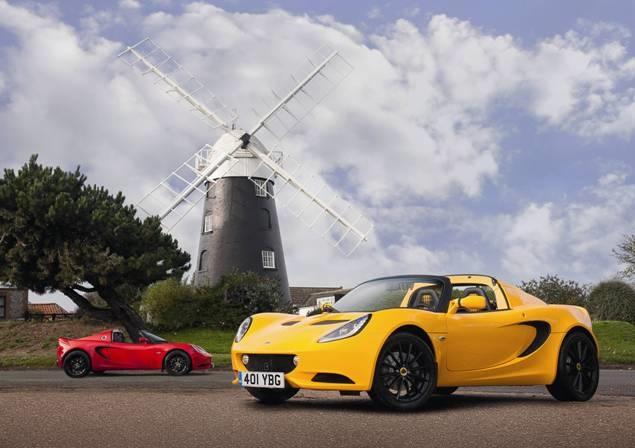 Lotus Elise Sport 2015.01