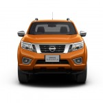 Nissan Navara Launch 2015.03