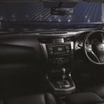 Nissan Navara Launch 2015.06